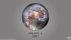 Galaxy 11 | Grey Galaxy
