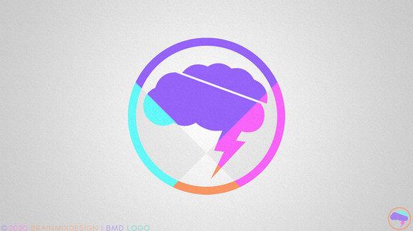 BMD Logo pastell