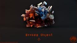 Broken Object #2
