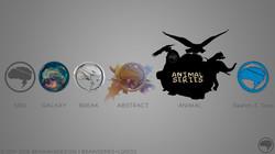 BrainSeries - Logos