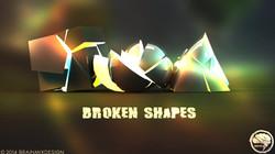 Broken Shapes