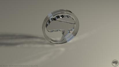 GlassLogo