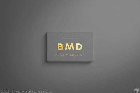 BMD Gold
