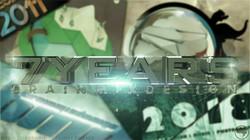 7 Years | BrainMixDesign