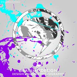 Splattered Logo 2 | SBG