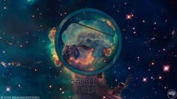 Galaxy 13 | Dark Galaxy