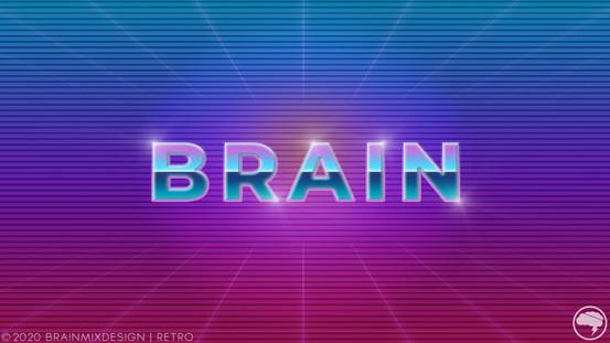 Brain-Retro