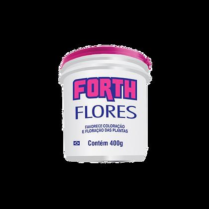 Fertilizante Forth Flores