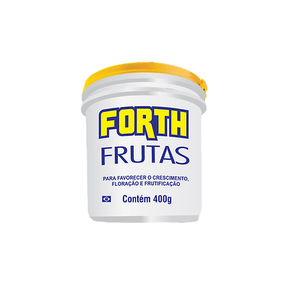 Fertilizante Forth Frutas