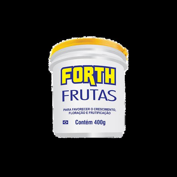Fertilizante Forth Frutas