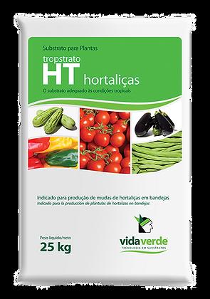 Substrato Hortaliças 25Kg