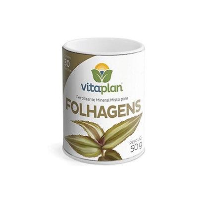 Fertilizante Mineral Misto para Folhagens