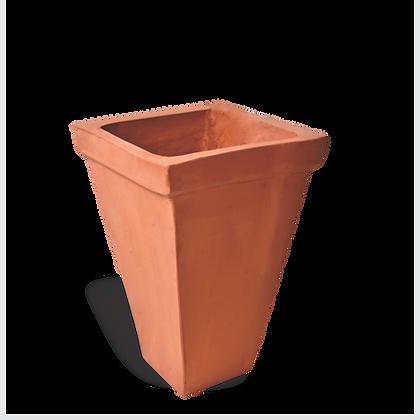 Vaso Quadrado Forma