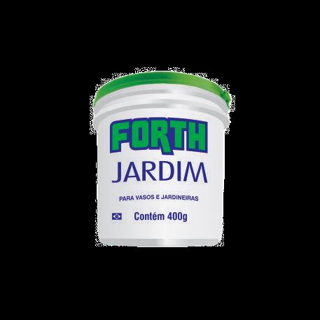 Fertilizante Forth Jardim