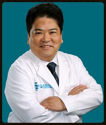 Photo of Dr. Ted Sakamoto