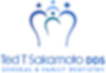 Ted Sakamoto DDS Logo