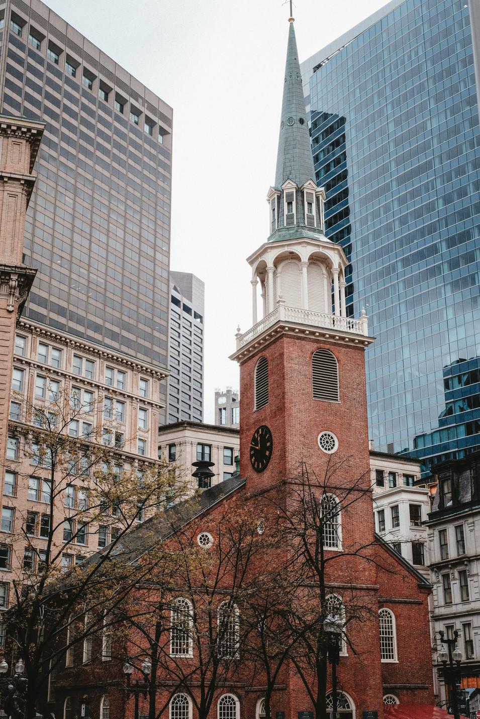 Boston | atelier terrarosa