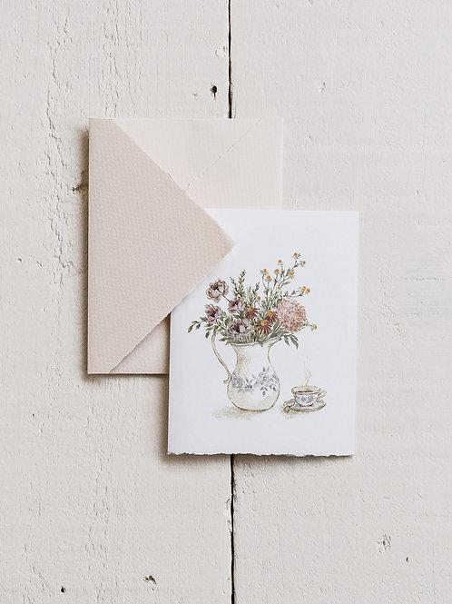 cartões & envelopes • 18 modelos