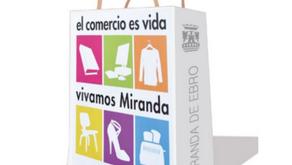 """BONOS: """"El comercio es vida, vivamos Miranda"""""""