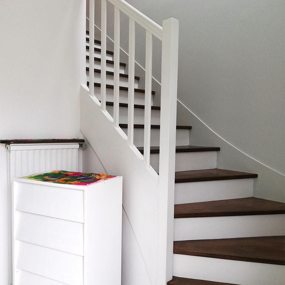 Cage d\'escalier