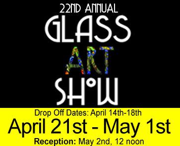 Glass Art Show 2020 image