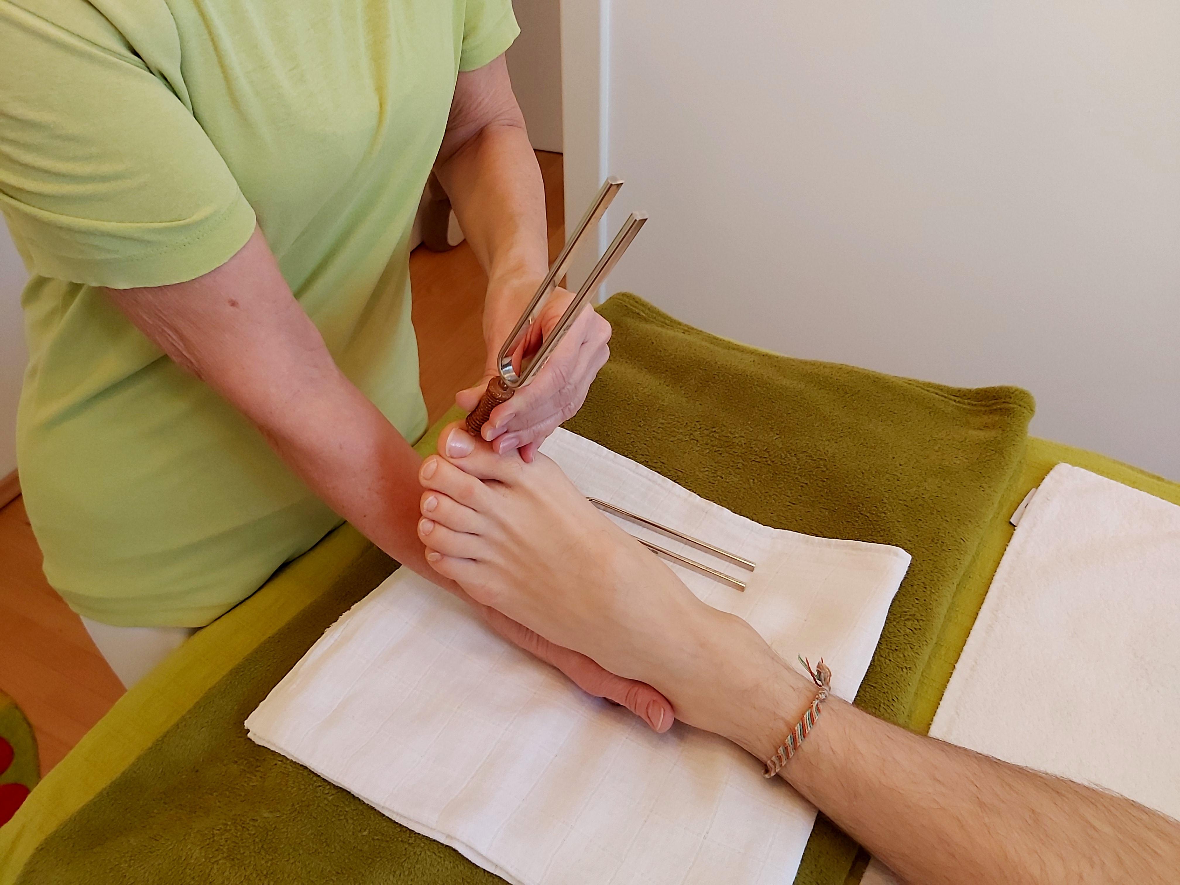 Tonpunktur