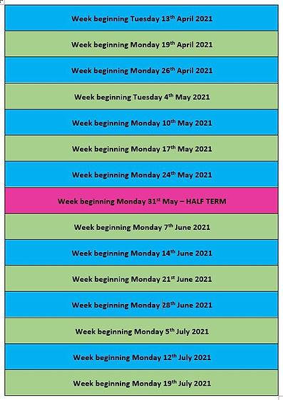 Blue-Green weeks Summer term 2021.JPG
