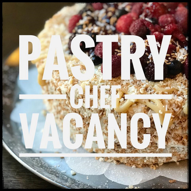 Uk Pastry Chef Jobs Uk