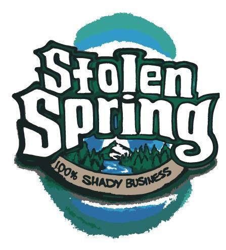 """Rebranding """"Stolen Spring"""""""