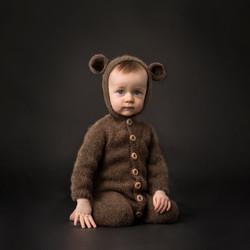 Little bear !