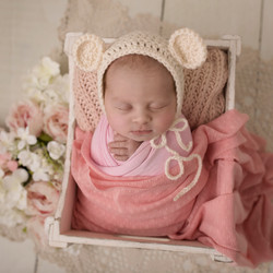 Adorable Newborn photography