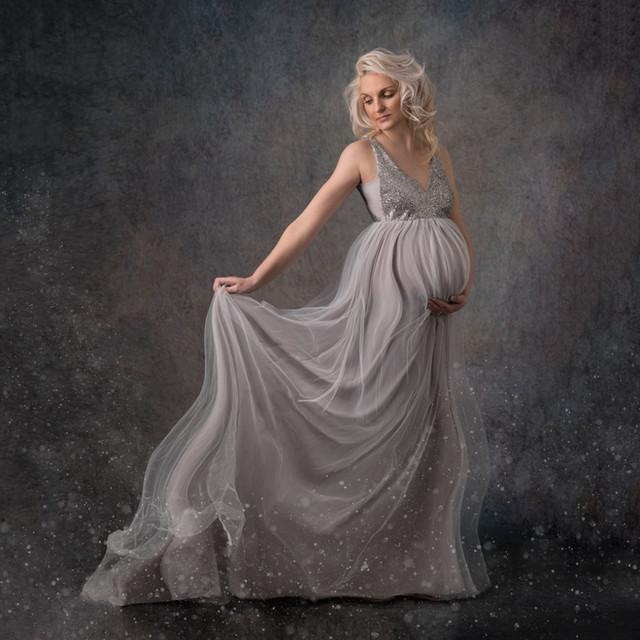 Stunning Newborn portrait