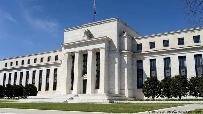 ABD-Merkez-Bankasi