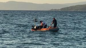 denize atlayan adam