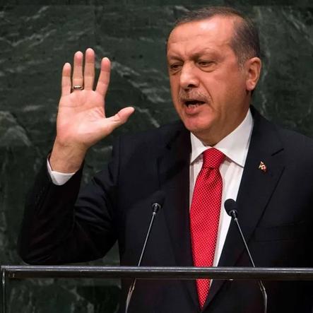 Erdoğan: Başka bir yerde böylesine samimi bir demokrasi, hak ve adalet ideali bulamazsınız