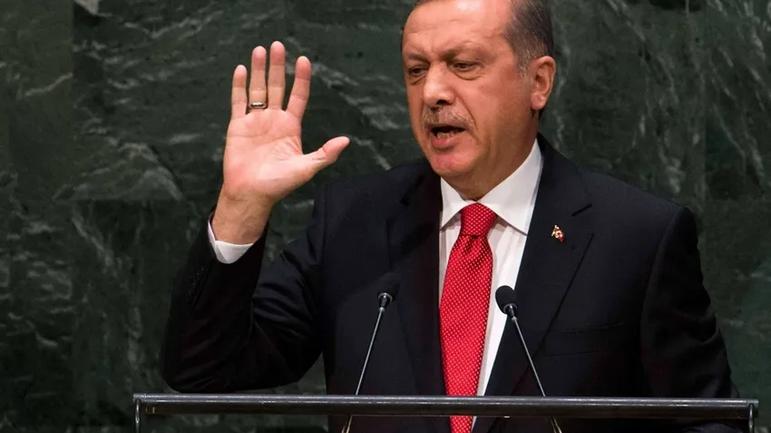 Erdoğan'dan ABD'ye: Biz kabile devleti değiliz