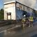 Kırklareli'nde kimyasal madde yüklü tırda yangın