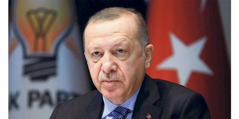 Erdoğan'