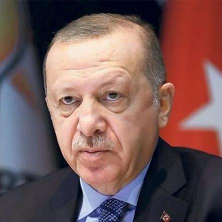 Erdoğan'dan kongre öncesi uyarı: Eften püften adaylar gelmesin