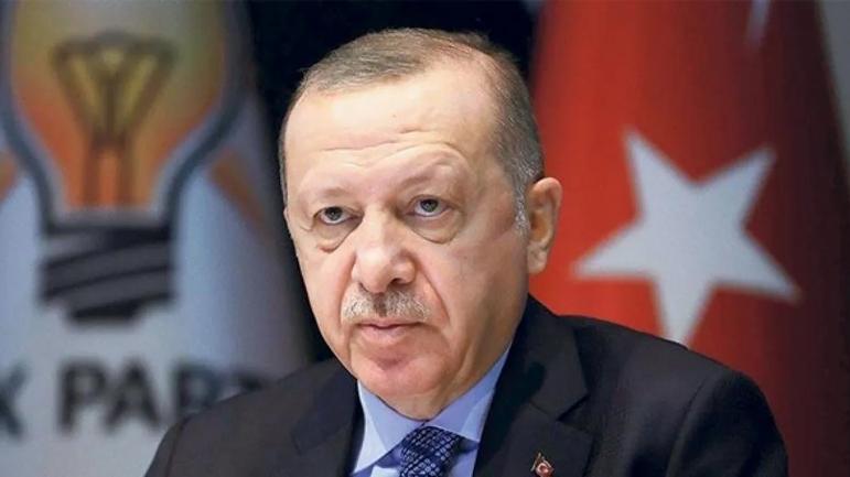 """Erdoğan'dan milletvekillerine uyarı   """"Teşkilat işlerine karışmayın"""""""