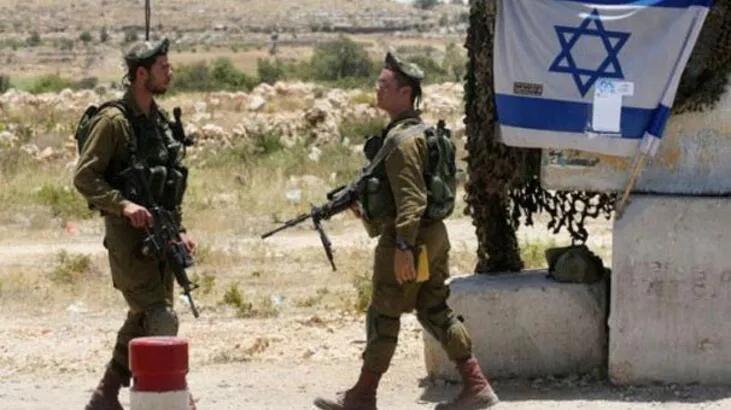 israil-ordusu