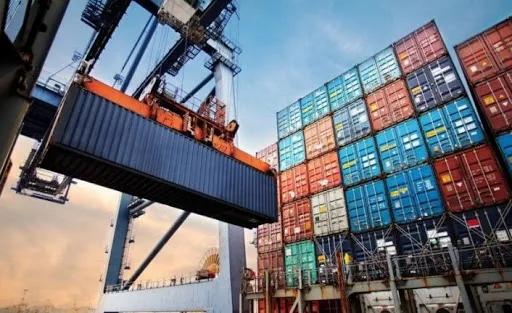 Dış ticaret konteynırları