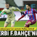 Derbide gülen taraf Fenerbahçe | Trabzonspor 0-1 Fenerbahçe