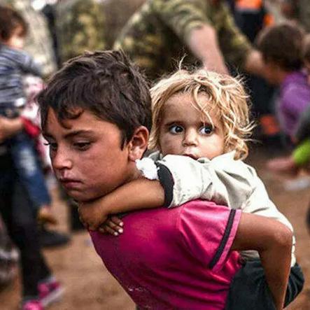 Almanya, Yunan adalarındaki mültecilere kapılarını açacak
