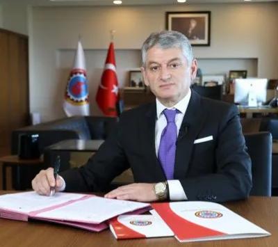 Başkan Günay açıkladı   TSO'dan 800 aileye yardım