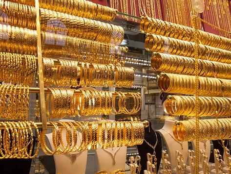 """""""Her kuyumcu kamu bankalarına 500 gram altın yatıracak"""""""