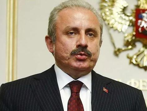 TBMM Başkanı Mustafa Şentop'tan Gergerlioğlu açıklaması
