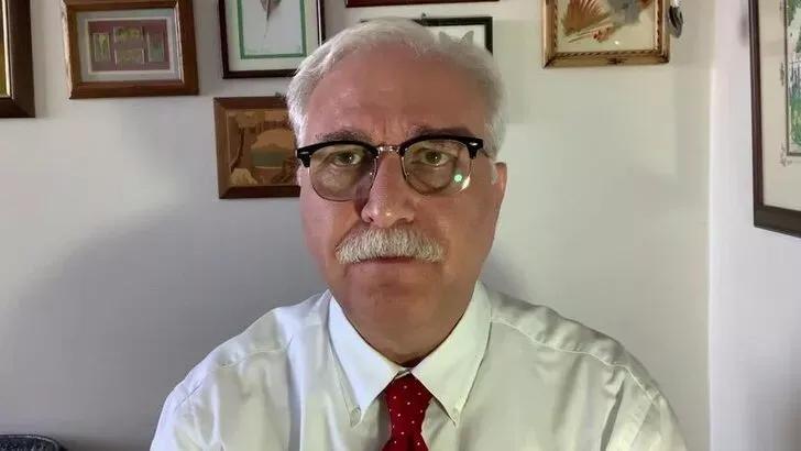 Bilim Kurulu Üyesi Prof. Dr. Özlü