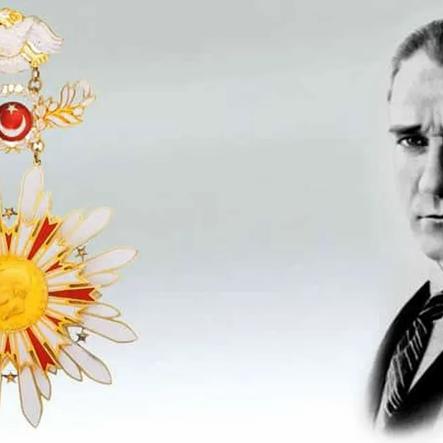 Devlet madalyalarından Atatürk'ün kaldırılmasının sebebi açıklandı