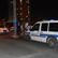Cinayet zanlısı şahıs polis aracına ateş açtı